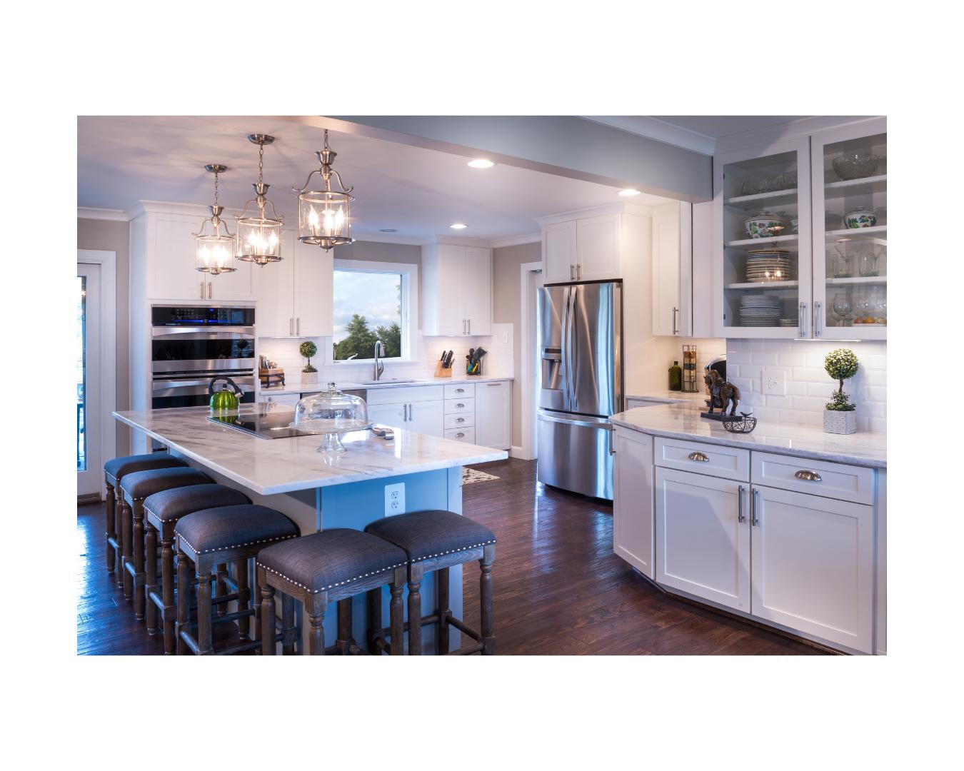 kitchen remodel Sandy Springs ga